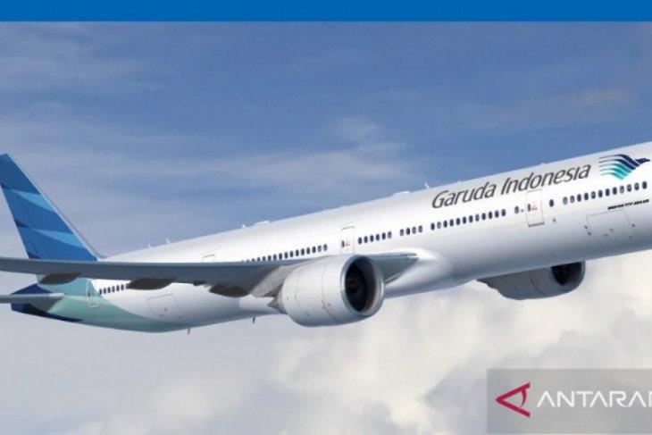 Maskapai Garuda Indonesia gelar promo khusus