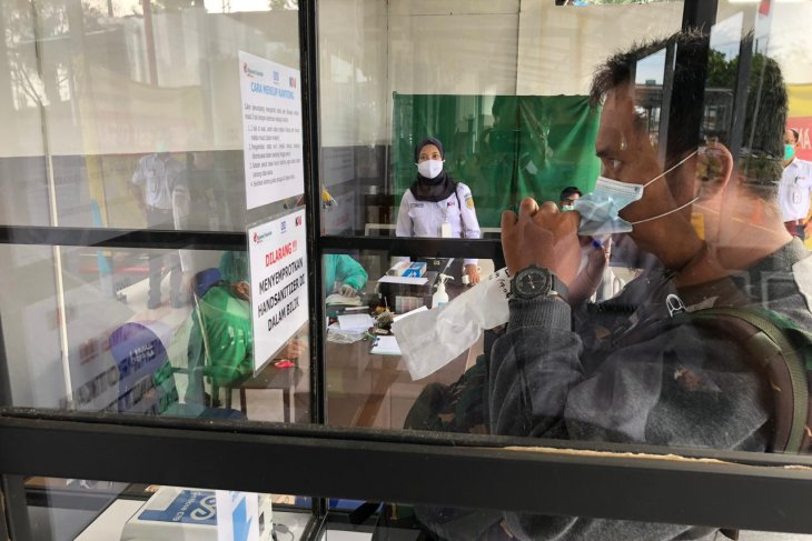 Dua stasiun di KAI Daop Jember siapkan GeNose C19 untuk penumpang jarak jauh
