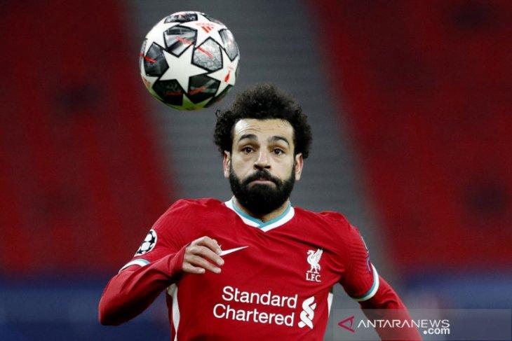 Mohamed Salah  pindah ke klub Spanyol