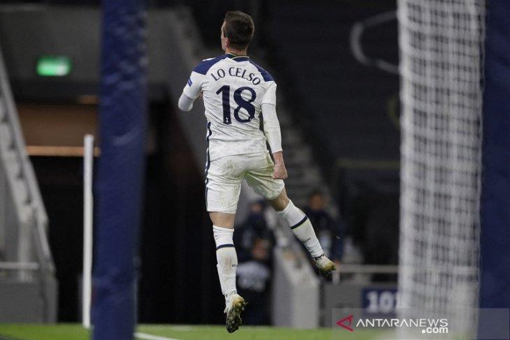 Tottenham beri denda kepada Giovani Lo Celso dan Cristian Romero