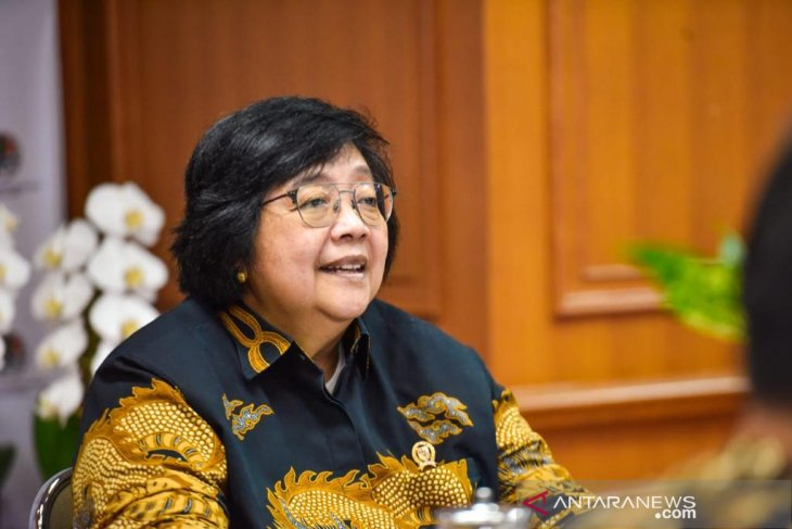 Indonesia seeks cooperation with Dutch in climate change adaptation