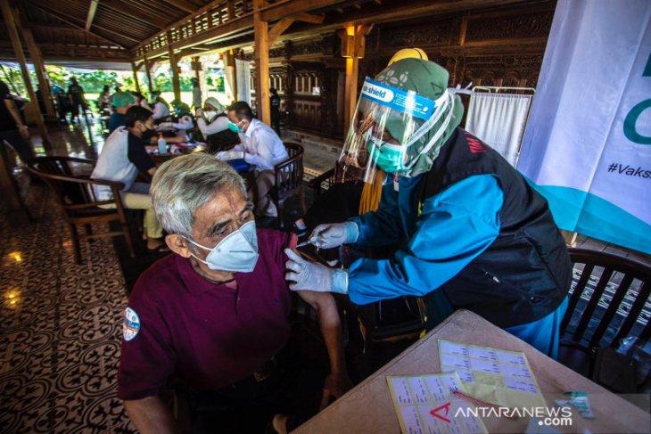 Pemkot Bogor menyiapkan vaksinasi COVID-19 untuk 27.500 lansia