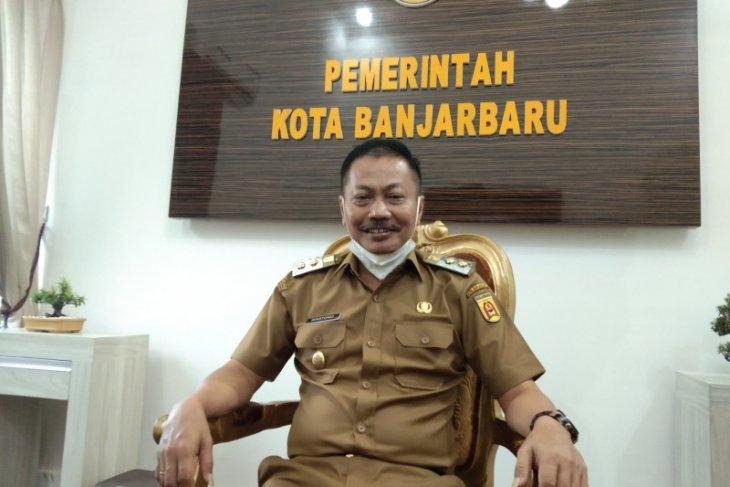 Wawali sambut baik PKL Pasar Bauntung bersedia pindah swadaya