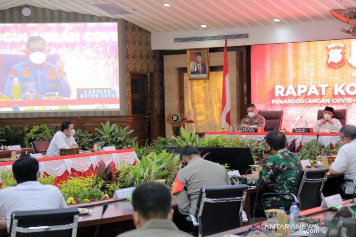 Wali Kota Tangerang usul data COVID-19 satu pintu antisipasi perbedaan data