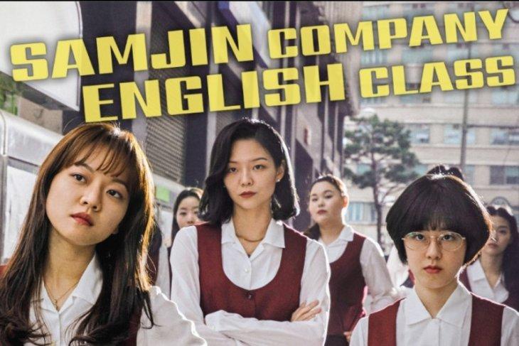 Film-film komedi Korea yang tak boleh dilewatkan