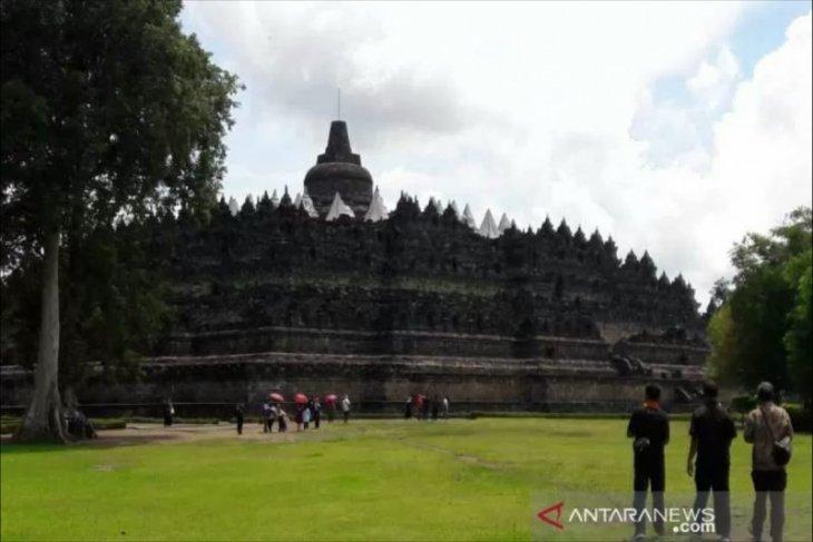 LaNyalla dukung revitalisasi Borobudur menjadi cagar budaya kelas dunia