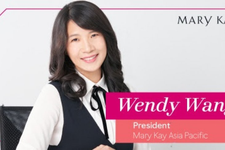Mary Kay Inc. names Wendy Wang President for the Asia Pacific Region