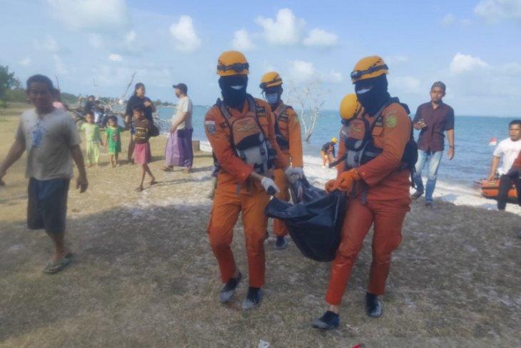 Tim SAR gabungan temukan warga tenggelam di pantai