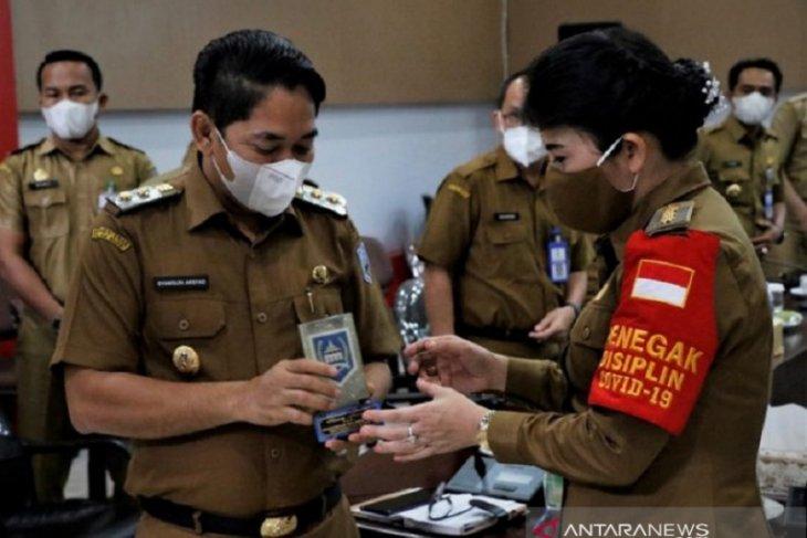 Kabupaten HSS Kalsel pelajari mekanisme UKPBJ di Kota Singkawang
