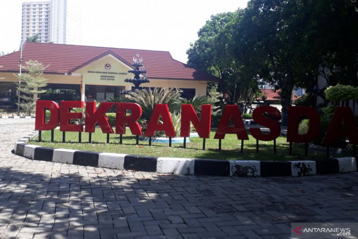 Dekranasda Kota Depok dorong perluasan pasar UMKM