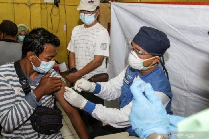 Pemkab Magetan usulkan 7.500 pedagang pasar dapat jatah vaksin