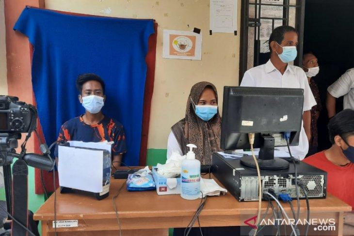 Kemendagri sebut  3.160 Suku Anak Dalam di Jambi telah masuk data kependudukan