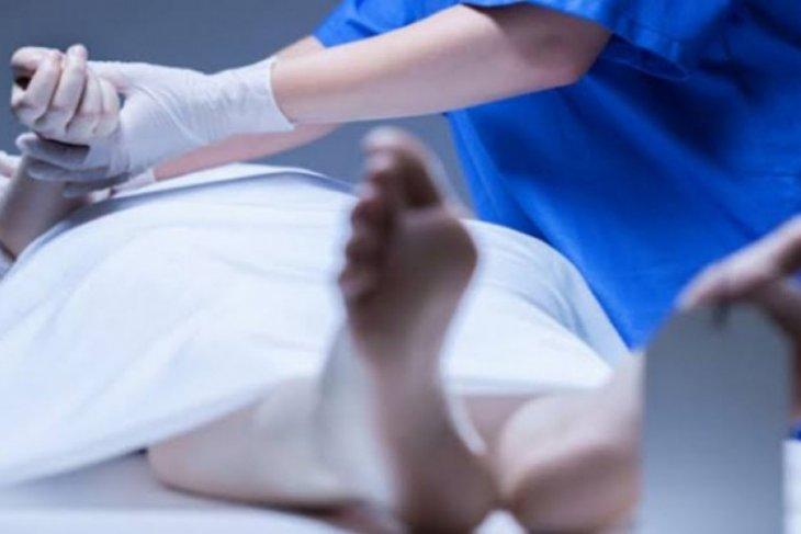 Pasien COVID-19 di Sumut meninggal dunia bertambah empat menjadi 871 orang
