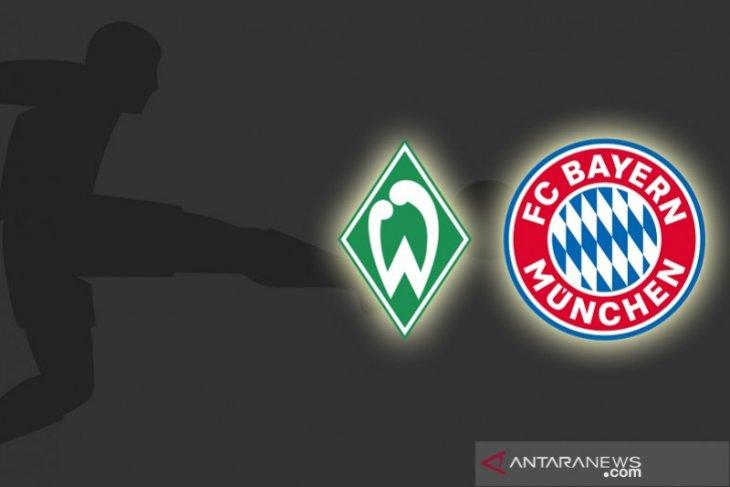 Jadwal Liga Jerman : Bayern dilarang lengah