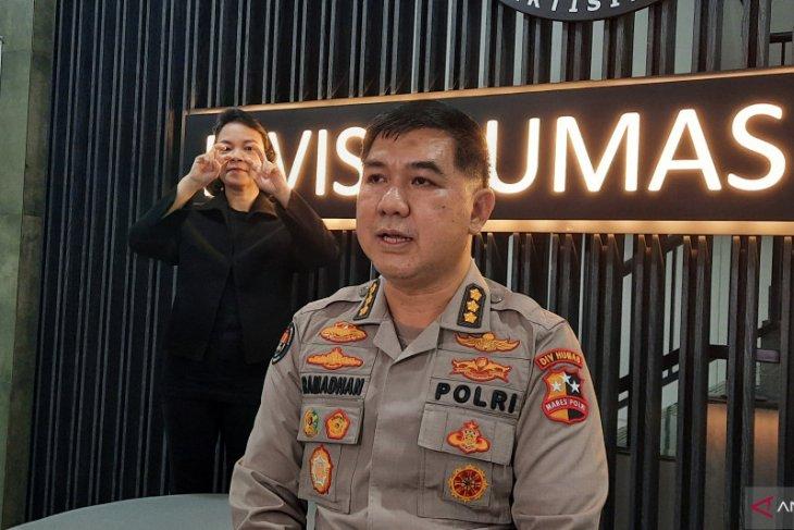 Polisi tangkap tiga perempuan terduga teroris di Makassar