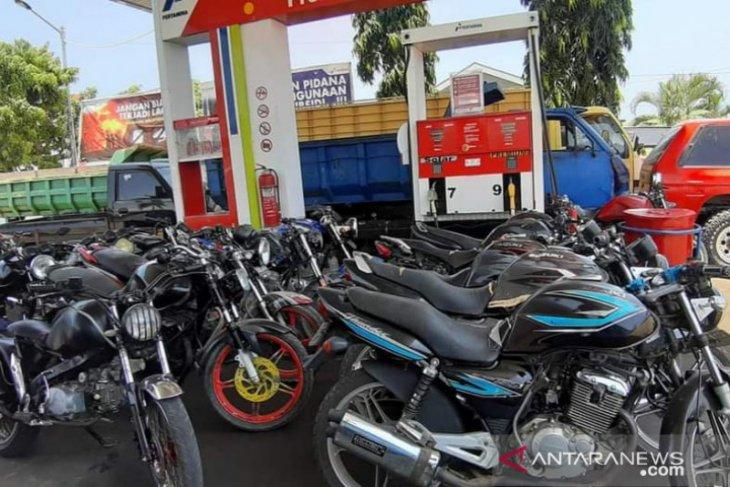 Pertamina promo pertalite seharga premium selama 6 bulan di Gorontalo