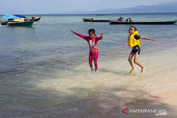 Dispar Gorontalo dorong pengembangan wisata bahari Torosiaje