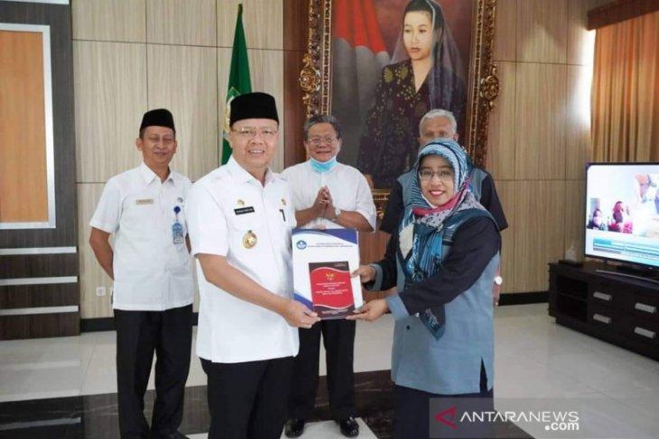 Gubernur Bengkulu dukung upaya perlindungan bahasa daerah