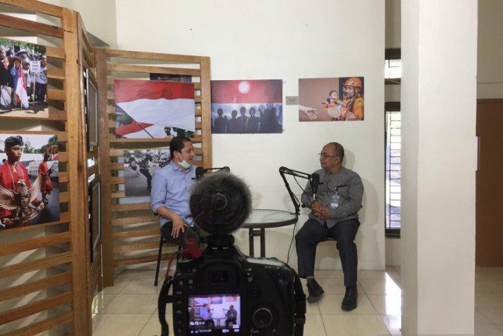 Mau nikah? Pegadaian Syariah Aceh siap tanggung mahar