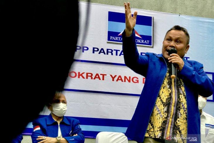 Humas PN: Sidang perdana gugatan Jhoni Allen ke AHY di PN Jakpus mulai 17 Maret