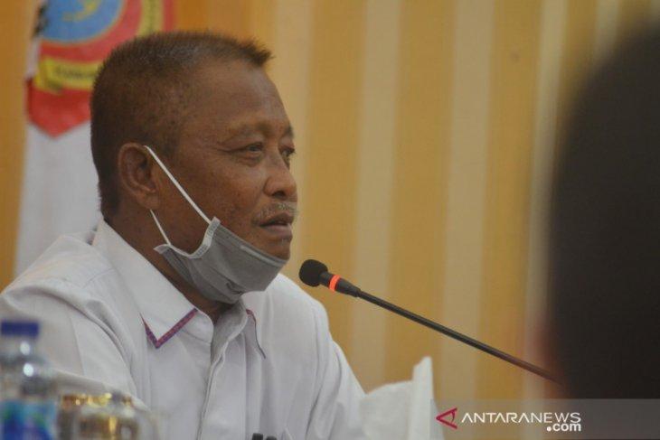 DPRD Gorontalo Utara berharap pedagang dapat perhatian di masa pandemi