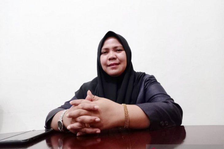 DPC Gerindra Gorontalo Utara melakukan penyegaran kepengurusan