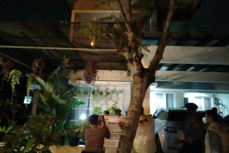KPK sita rumah stafsus Edhy di Bekasi terkait kasus benur