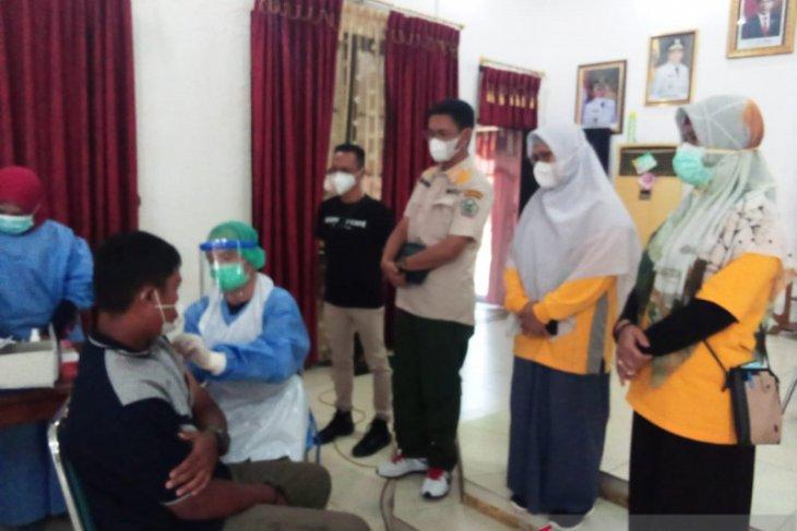 COVID-19: Indonesia reaches 3.9 mln vaccine doses