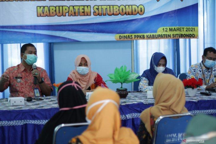 Sebanyak 1.665 petugas pendataan keluarga di Situbondo ikuti bimbingan teknis