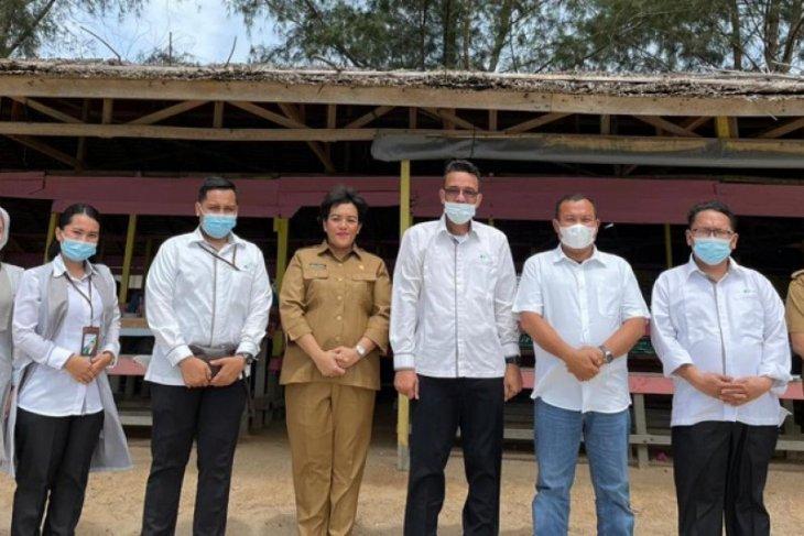 Terobosan baru Wali Kota Sibolga, lindungi 1.200 THL non ASN dalam BP Jamsostek
