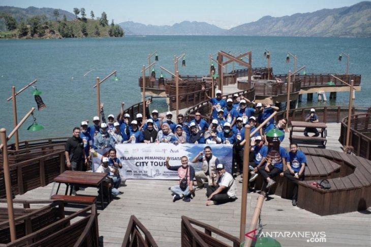 Disbudpar siapkan 35 pemandu layani tiga destinasi wisata di Takengon