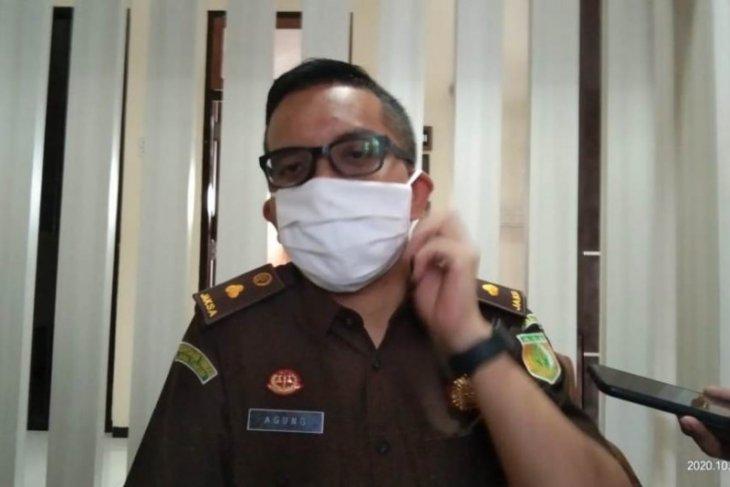 Kejaksaan Tulungagung selidiki dugaan korupsi proyek pelebaran jalan tahun 2018