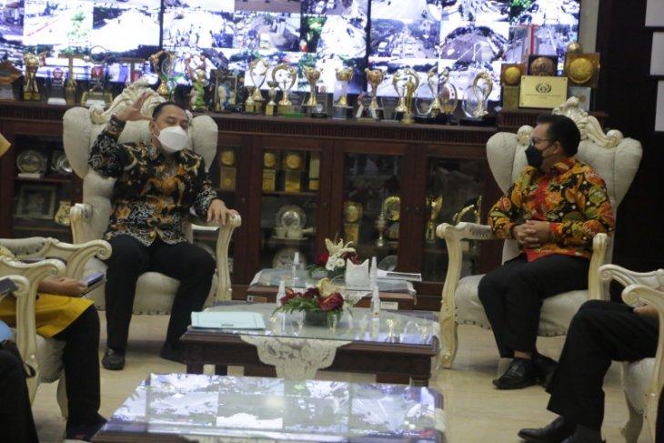 BKKBN: Kota Surabaya bisa jadi percontohan nol kematian ibu dan anak