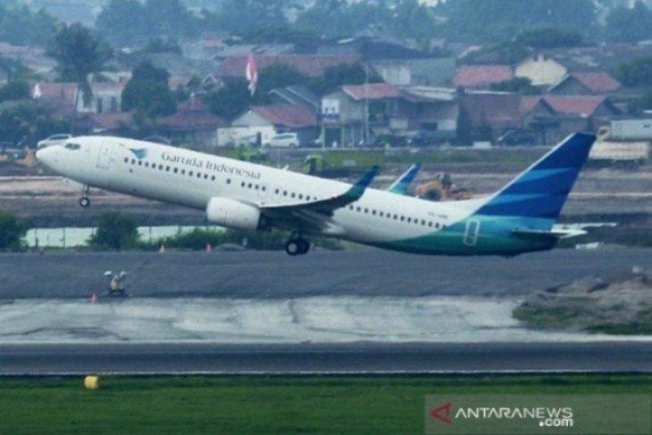 Garuda Indonesia Online Travel Fair digelar