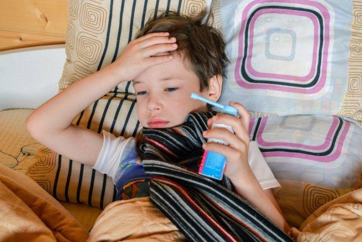 Tuberkulosis pada anak lebih sulit dideteksi tapi bisa diobati