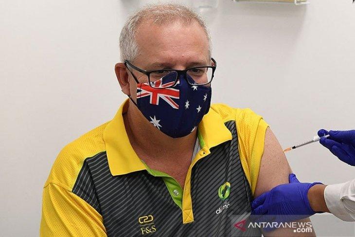 Australia kekurangan tiga juta dosis vaksin COVID-19 AstraZeneca