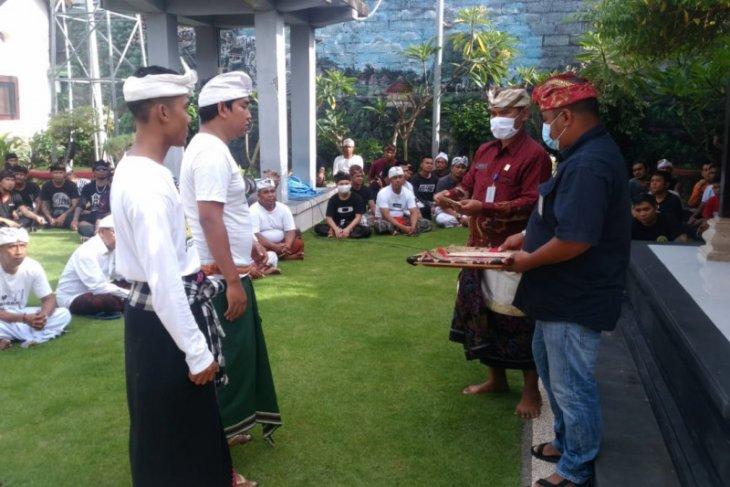 201 napi di LP Kerobokan Bali terima remisi Nyepi