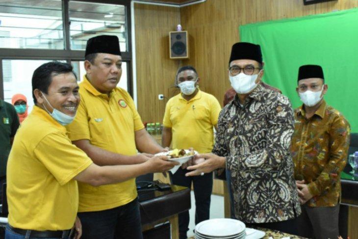PTPN2 rayakan HUT ke-25 PTPN Group