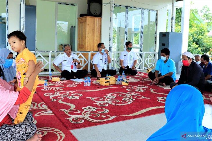 Pemkot Banjarbaru siap berikan keterampilan penghuni rumah disabilitas netra