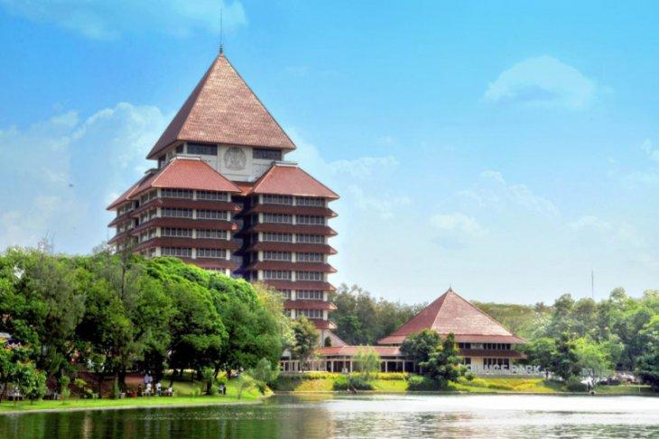 UI peringkat delapan tingkat Asia Tenggara versi The Times Higher Education
