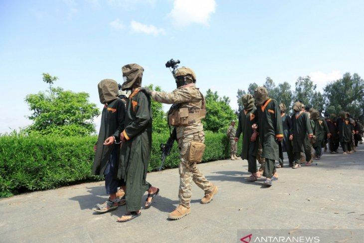 Tiga tenaga medis perempuan di Afghanistan ditembak mati