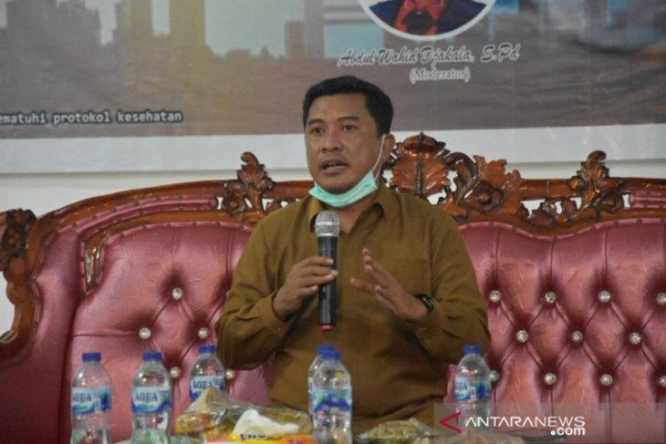 Dinas Kominfo Gorontalo: Pemuda promosikan desa manfaatkan teknologi digital
