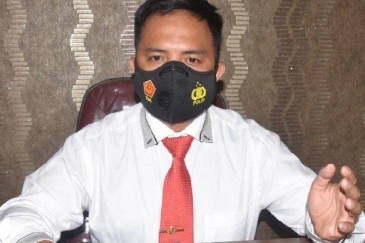 Polresta: Tiga kawasan di Kota Jayapura rawan peredaran ganja