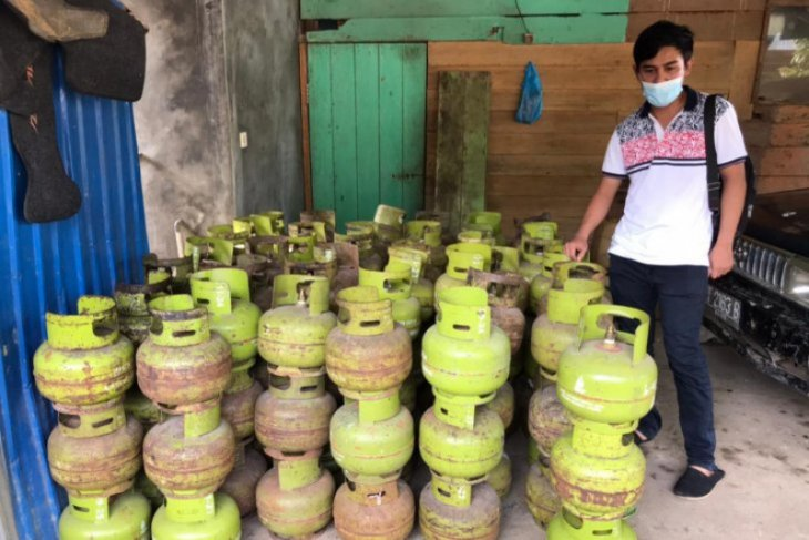 Tabalong to use fuel card to control 3kg LPG distribution