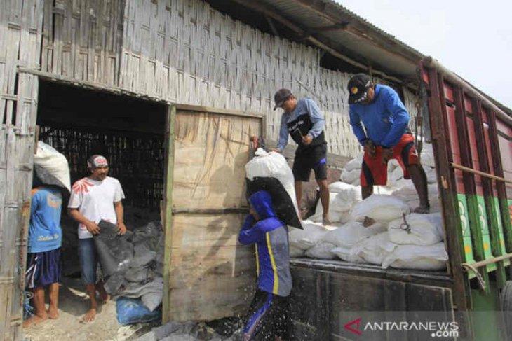 Menteri KKP sebut impor garam sudah diputuskan