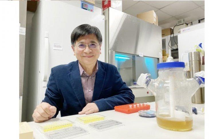 NTHU research team develops groundbreaking influenza vaccine