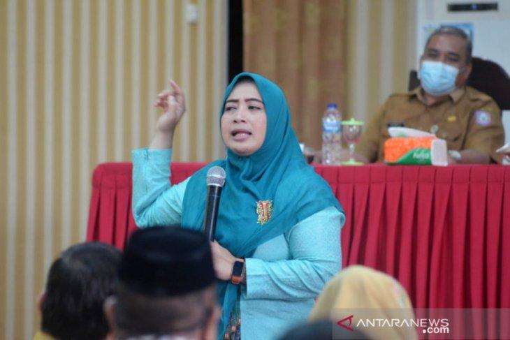 Nihayatul: anak adalah aset negara kelahirannya perlu direncanakan