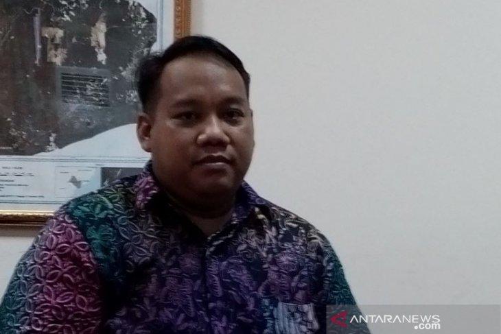 Dua proyek pembangunan bendungan di Kabupaten Penajam berlanjut