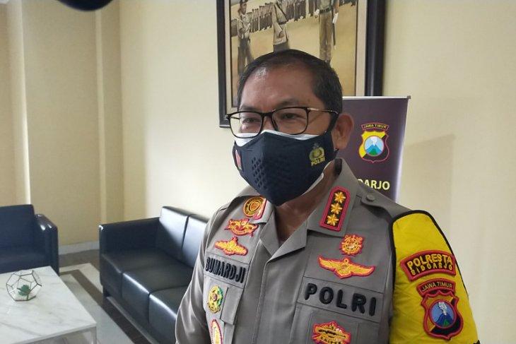 Polisi Sidoarjo usut pelanggaran prokes acara ultah penyanyi dangdut Lara Silvy