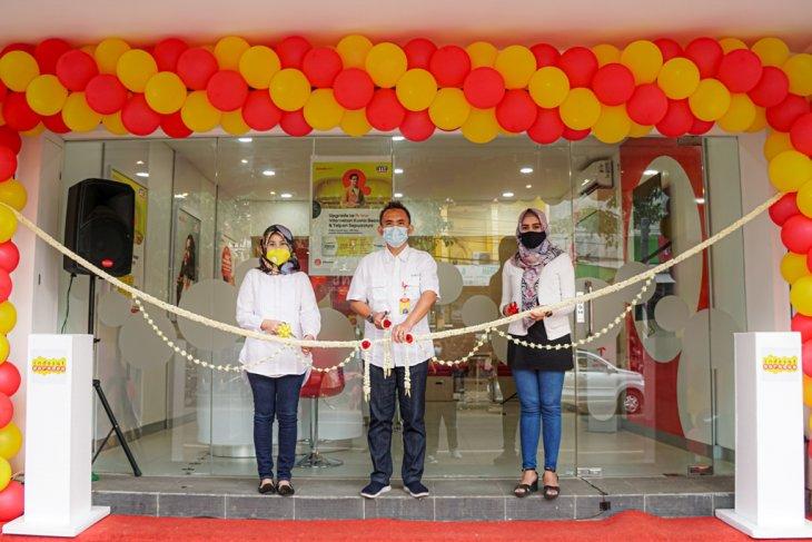 Indosat Ooredoo buka gerai baru di Kota Batu